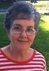 Shirley Spellman  Delbridge