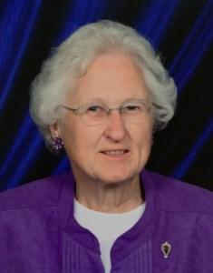 Ardella E.  Reust