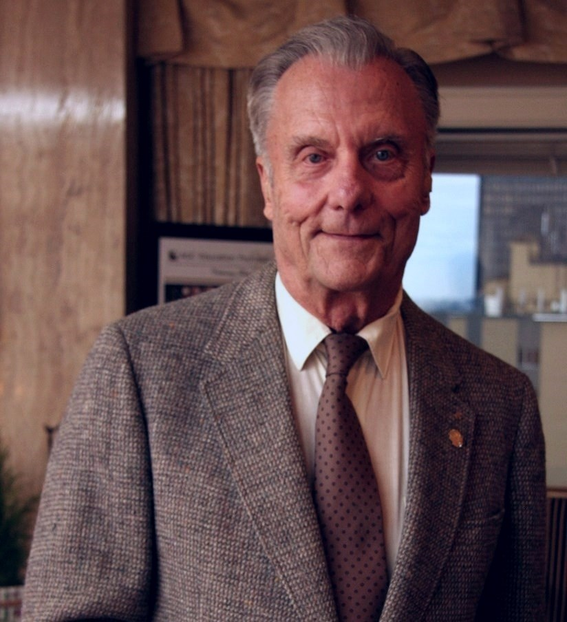 "Lawrence ""Larry"" E.  Johnson"