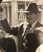 Harold Vaughn