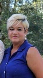 Regina Lynn  Hamlin
