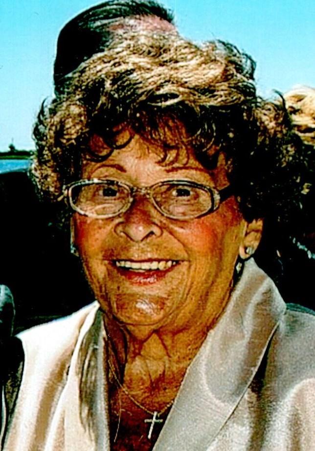 Gloria J.  Meloni