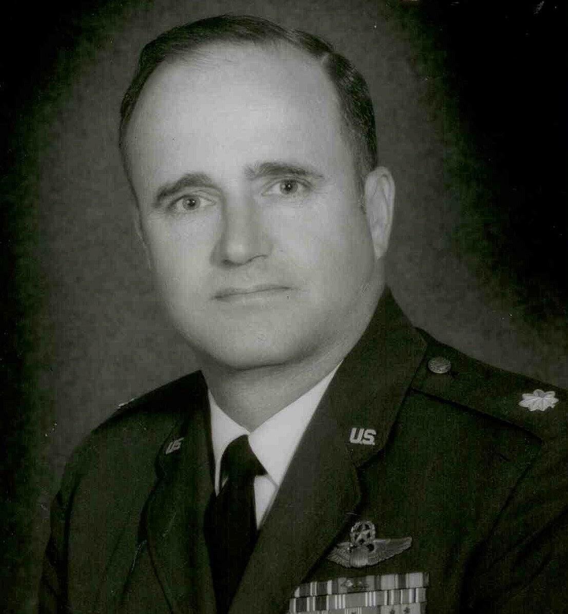 Joseph Hampton  Long