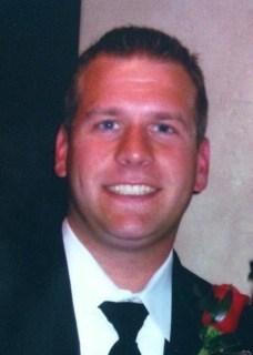 Cory John Chapman Obituary - Visalia, CA