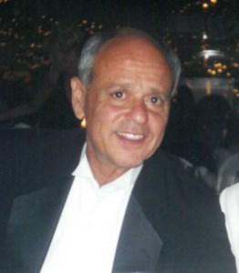 Robert Nicholas  Savino