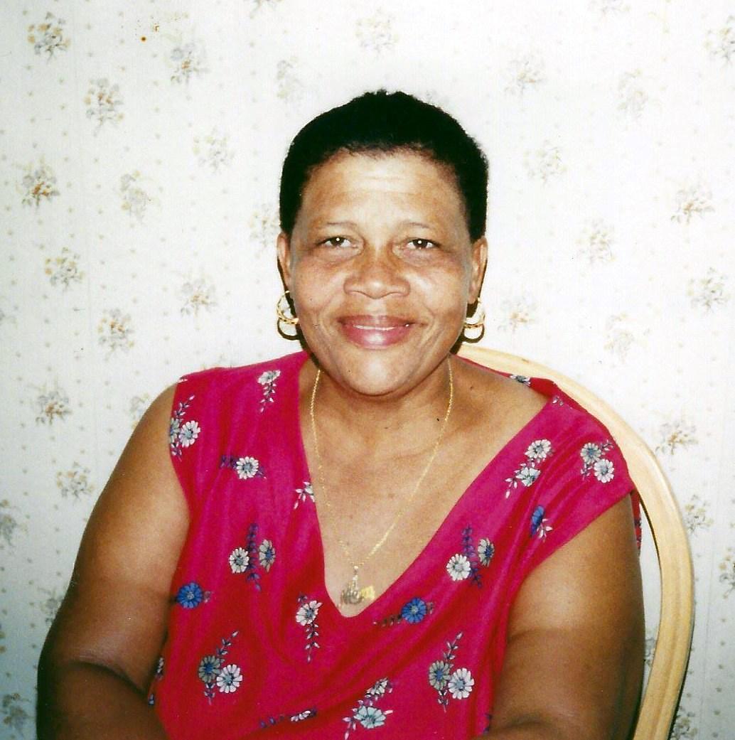 Myrtle Doreen  Speid
