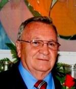 Barney Padgett