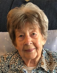 Eldora G.  Melonson