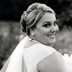 Megan Joanna  McGinnis