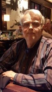 Fred Angus  TARPLEY Jr.
