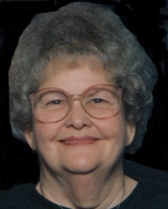 Velma Estelle  Sitton