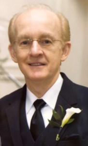 Arnold  McLerran