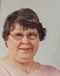 Joyce Ann  Barnes