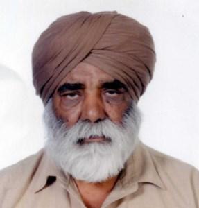 Karnail Singh  NANAR