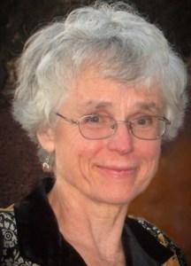 Carolyn Palmer  Shah