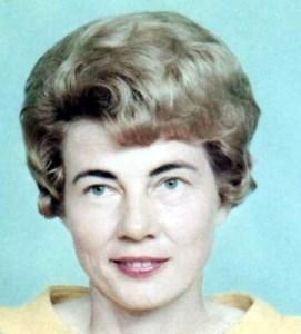 Elsie Hegefeld Lina  Steed