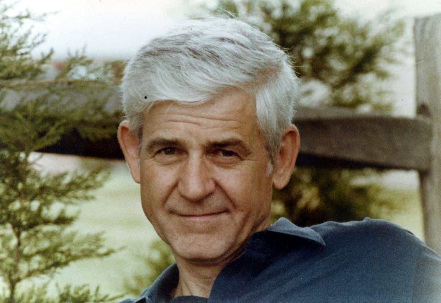 Francis R.  Mihalovic