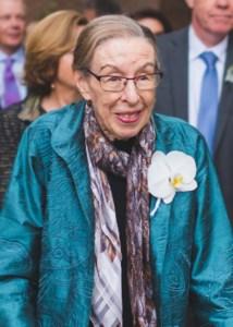 Katharine Margaret  Anderson
