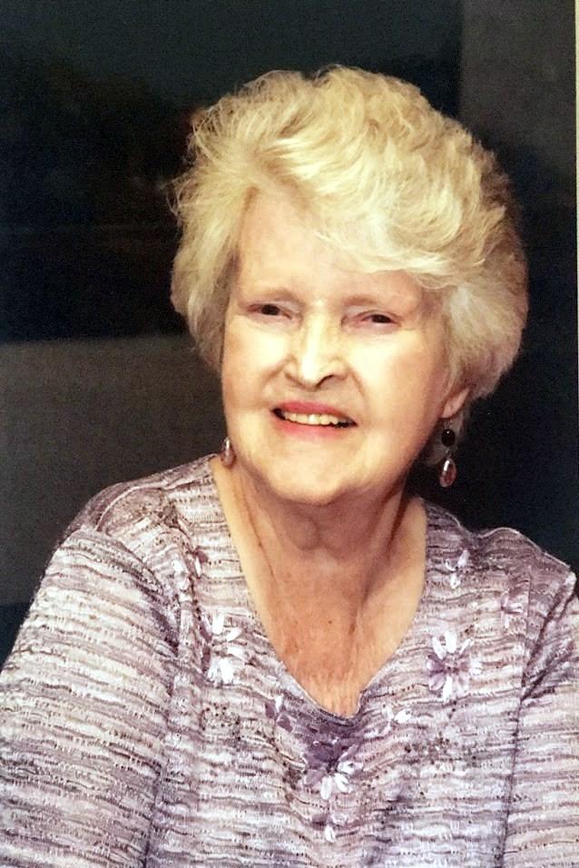 Erna M.  Landrum