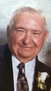 Clyde Ernest  Herndon
