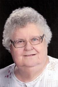 Dorothy Elizabeth  Lancaster