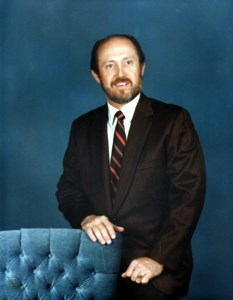 Joseph Edwin  Hall