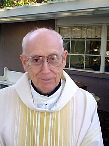 Fr. Joseph Leo  Doran