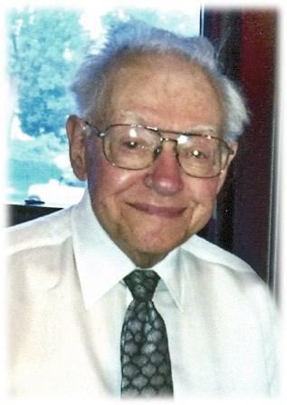Melvin J.  LaFave