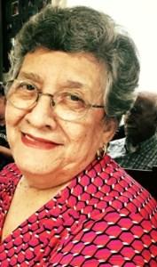 Ofelia E.  Garcia