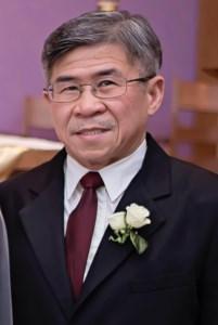 John Lee  Huynh