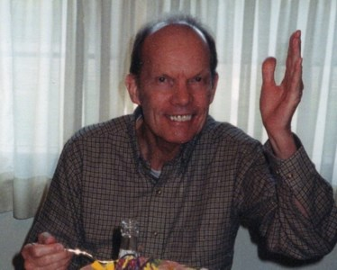 Arnold Arthur  Carlson