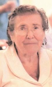 Gladys Marilyn  Bittner