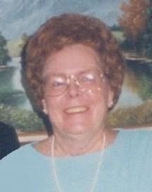 Dorothy Margaret  Holsclaw