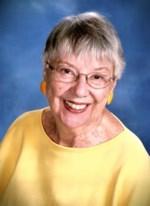 Margaret Colquhoun