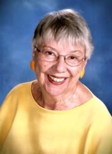 Margaret Ruth  Colquhoun