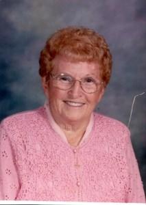 Martha  Theresa  Smith