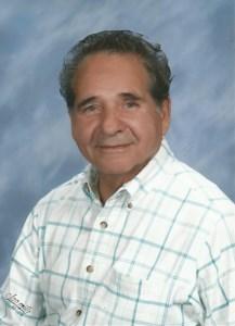 """Charles """"Carlos""""  Jimenez"""
