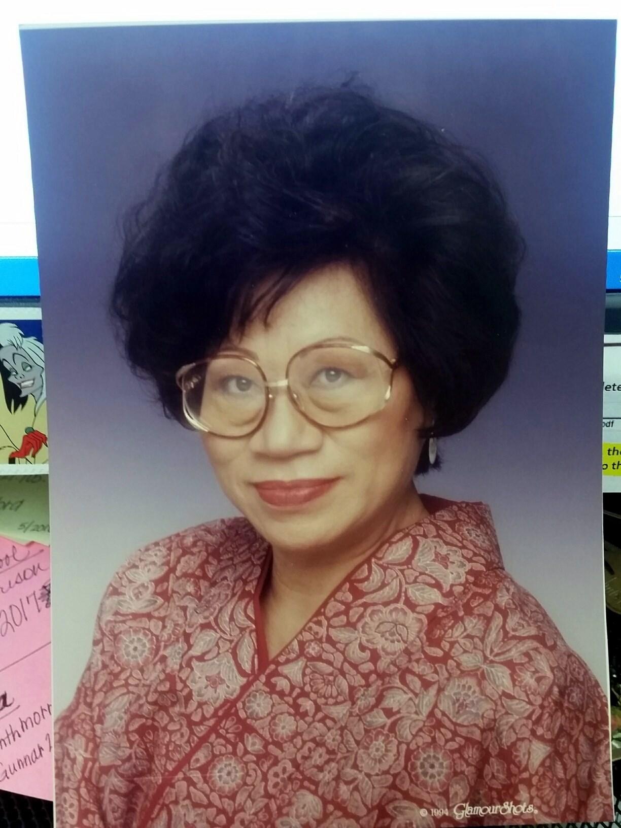 Setsuko T.  Masse