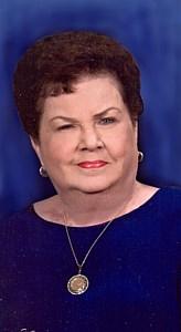 "Norma Jean ""Jeannie""  Richards"