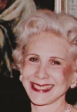 Rosalie  Weiss