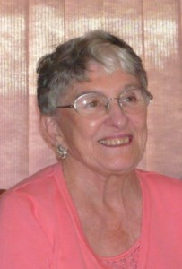 Irene Frances  Brison