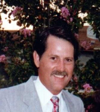 Alan Lee  Graham
