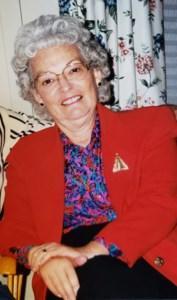 Mrs. Hazel Lorene  Penner