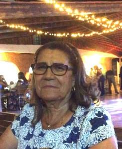 Maria Mercedes  Ascencio Meza