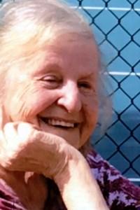 Phyllis Hattie  Discher