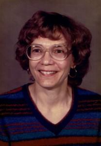 Linda Jo  Spriggs