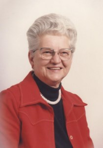 Doris Jean  Smith