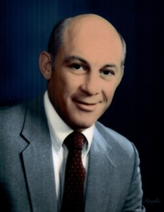 Dr. Billy Sam  Moore