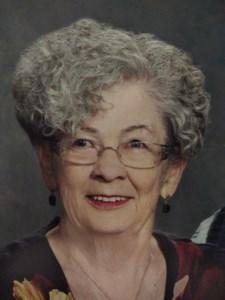 Jeanne Marguerite  (Burton) Morgan