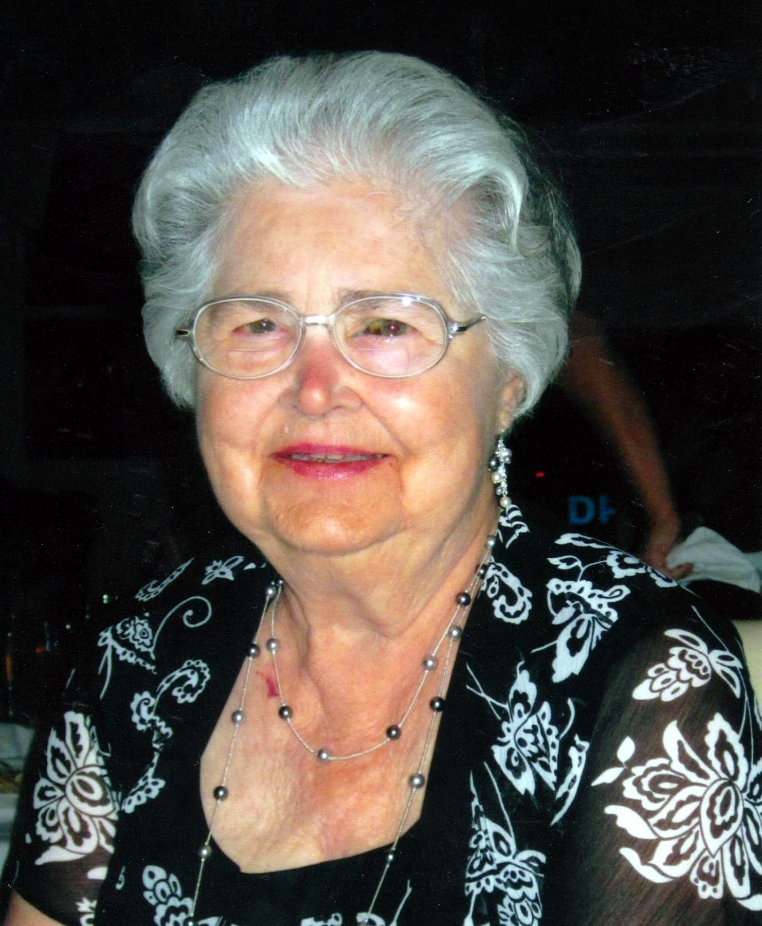 Michelena M.  Provencher